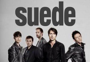 58首Suede(山羊皮乐队)全部歌曲打包下载【高清无损mp3百度云】