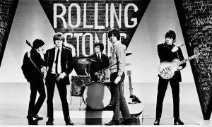 66首滚石乐队(Rolling Stones)精选歌曲打包下载【百度云MP3】